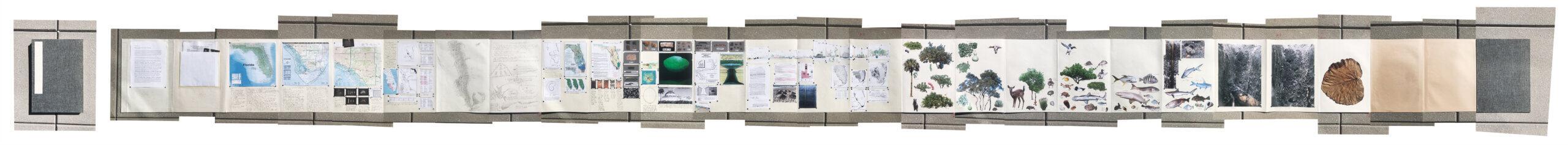 Delgado-Nicolas-captiva-island-florida-calusa-research-notebook